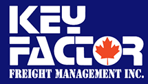 Key Factor Freight Management Inc Logo