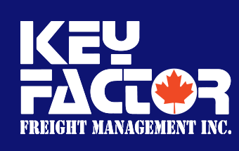 Key Factor Freight Management - Canada U.S. Freight, Freight to Canada, Freight From Canada